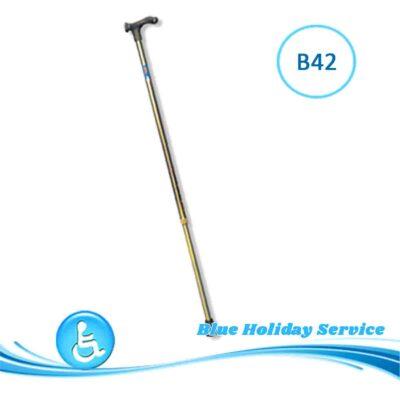 alquilar bastón para anciano en vacaciones en las palmas
