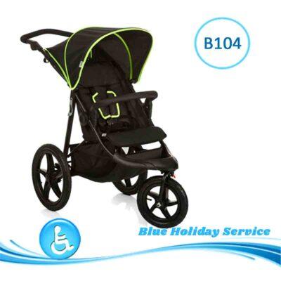 alquilar carrito de niño y niña en Gran Canaria