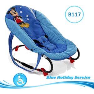 alquilar silla mecedora o hamaca para bebé en maspalomas
